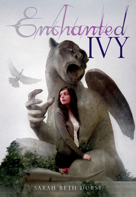 Michelle's Review: Enchanted Ivy by Sarah Beth Durst