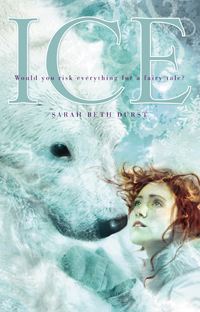 Michelle's Review: Ice by Sarah Beth Durst