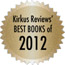 Kirkus Best Teen Books 2012