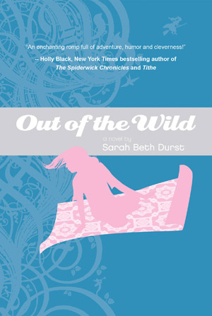 "The image ""http://www.sarahbethdurst.com/images/OutoftheWildCover_LoRes300.jpg"" cannot be displayed, because it contains errors."